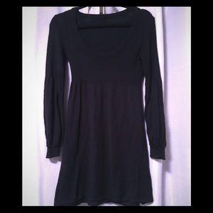 Dresses & Skirts - 🐾 COZY COTTON SWEATER DRESS 🐾